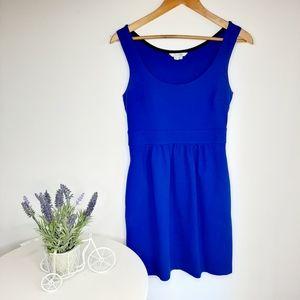 Boden sleeveless dress size 6 L